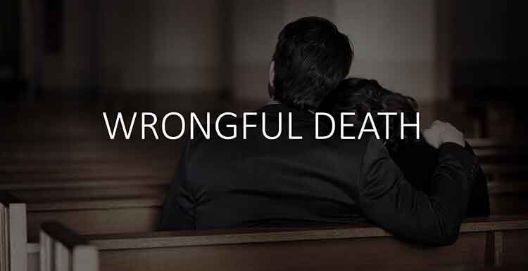 Wrongfull Death