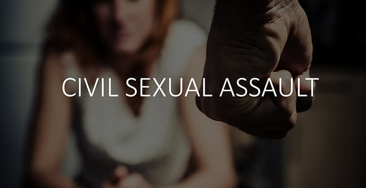 Civil Sexual Assualt